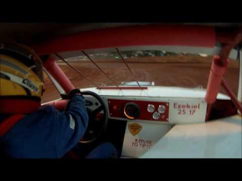7 2 16 Moulton speedway ministock Hot laps