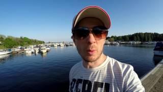 Уехавшие. Часть 2. Питер Котка (Финляндия) Город парков(Посетив родной Петербург, мы выдвинулись обратно в Финляндию, что бы добраться до города Турку,