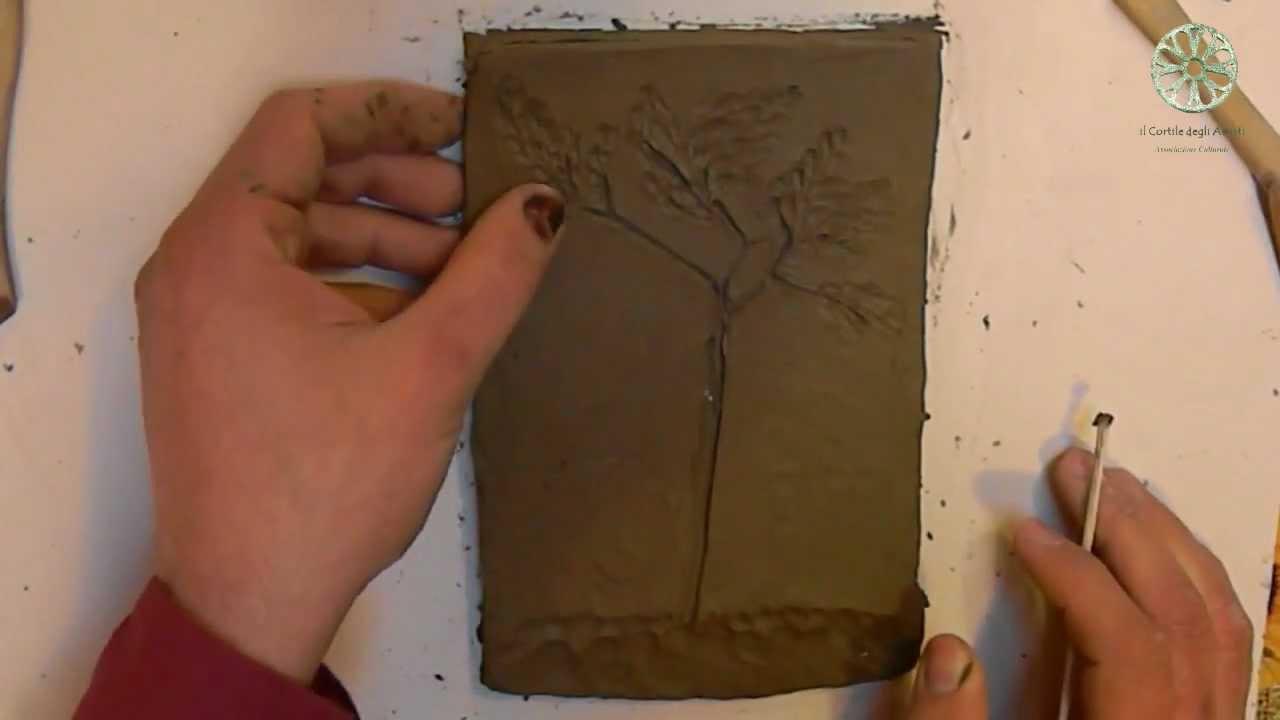 tutorial scultura  YouTube