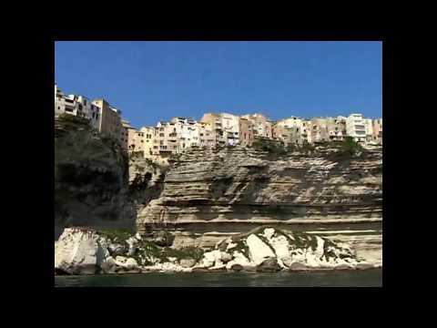France la Corse les magnifiques paysages de l'ile de Beauté