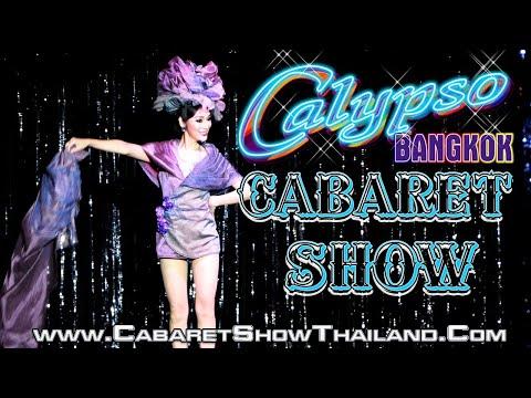 Calypso Cabaret Review 2018 Best Lady Boy Show Bangkok Thailand HD
