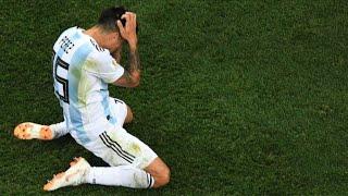 Mondial-2018: Stupeur des supporters argentins à Buenos Aires
