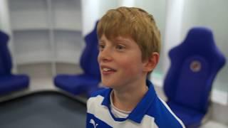 #EFLDayOfDisabilities | Isaac's Story
