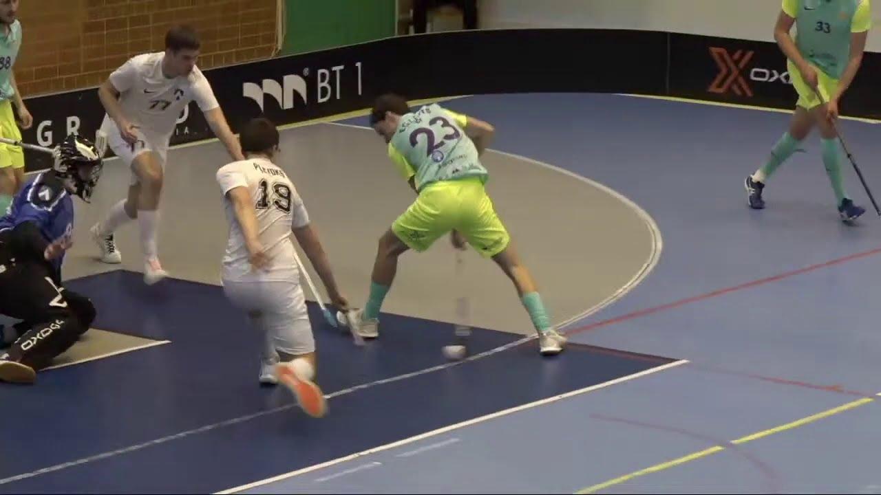 Download #BestOfLatvianFloorball Ep.87. Kristers Eglītis (2021)