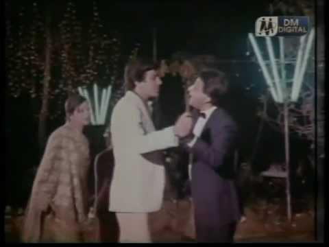 A.Nayyar, Nahid Akhtar, Akhlaq Ahmed - Zindagi Geet Hai - Film: Faisla 1986 - M.Ashraf