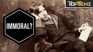 Top 10 Reasons to Love Oscar Wilde