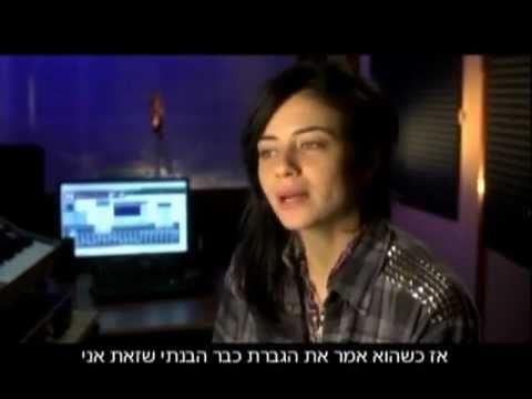 Ninet Tayeb interview נינט מתכוננת לעונת העשור