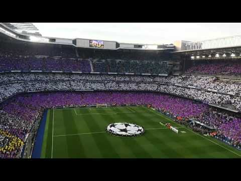Himno real madrid lyrics