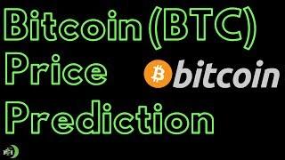 Bitcoin (BTC)Price Prediction (What Now?)