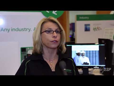 Schneider Electric services for commercial and industrial contractors, Graybar ESP