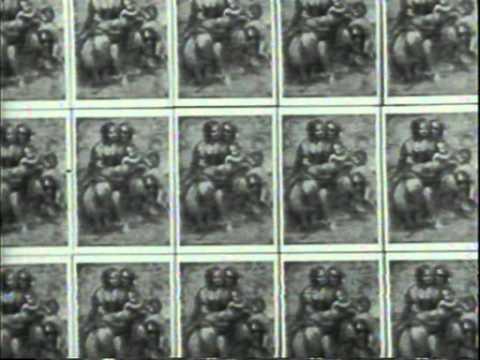 BBC 'Ways of Seeing' (John Berger) episode 1 of 4