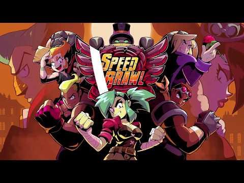 Speed Brawl - Launch Trailer