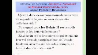 Французский язык. Уроки французского #23: Вопросительные слова (II). Вопросительное предложение