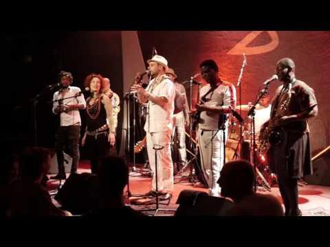 Paris-Kinshasa Express  - Teaser 2016