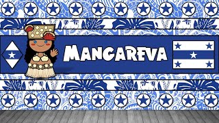 The Sound of tнe Mangareva language (Numbers, Greetings & Sample Text)