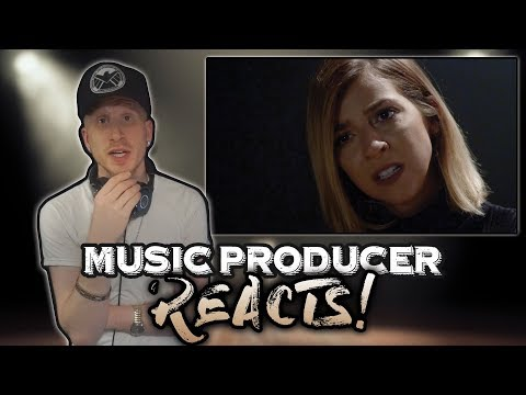 Music Producer Reacts to Gabbie Hanna – Perfect Day (A True Story)