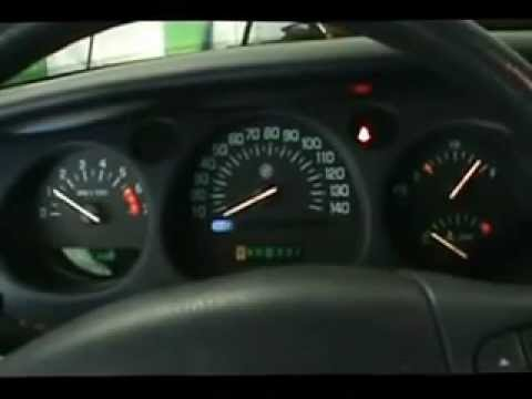 cold start 2001 buick lesabre limited few helpful tips on fixing your car