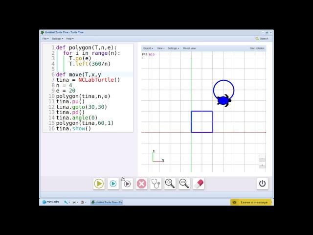 Python I: Functions