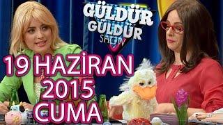 Güldür Güldür Show SEZON FİNALİ HD