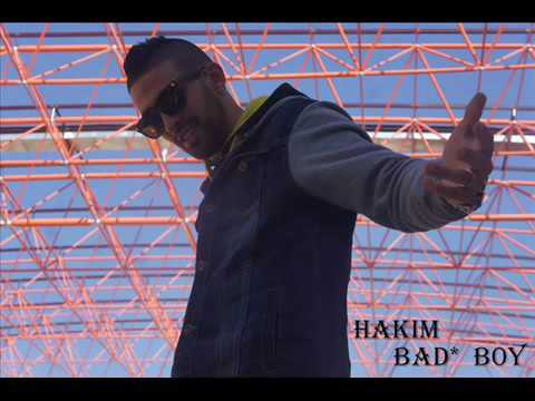 HAKIM BAD BOY 2016 ✪عياتني دنيا عياتني✪