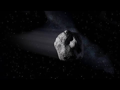 A 'potentially hazardous' monster asteroid will fly close to Earth