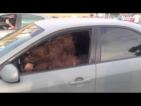 hair perm