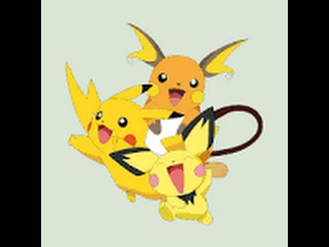 will pikachu get a mega evolution youtube
