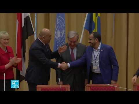 اليمن: معضلة مراقبة احترام وقف إطلاق النار في الحديدة؟  - نشر قبل 21 دقيقة