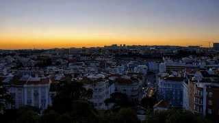 Лиссабон(Лиссабон — самая западная столица Европы. Европейский континент обрывается на мысе Кабо да Рока недалеко..., 2015-09-23T17:38:27.000Z)