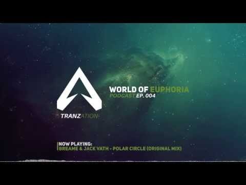 Uplifting Trance Mix - Top 11 of July 2015 - World of Euphoria Ep. 004