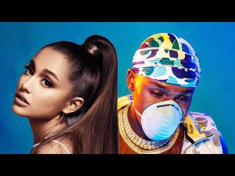 DaBaby – ROCKSTAR (ft. Ariana Grande)