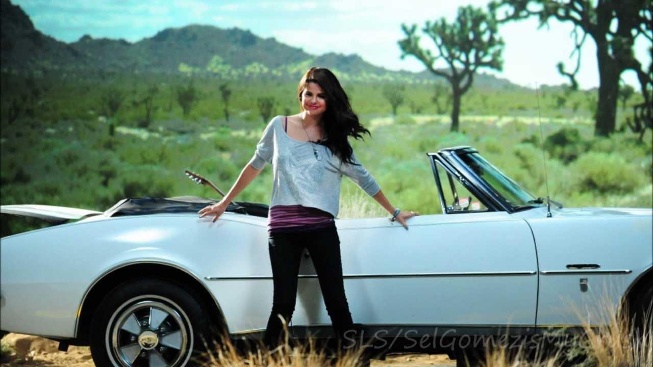Selena Gomez Dream Out Loud Fall 2012 Photoshoot