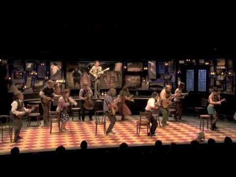 2012 Tony Award Show Clips: Once