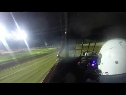 08 25 2018 Warren Arkansas Speedway Heat and Feature