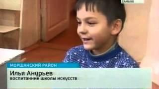 Русские игрушки или Барби