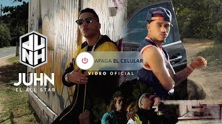 "Juhn ""Apaga El Celular"" Feat Bryant Myers [Video Oficia]"