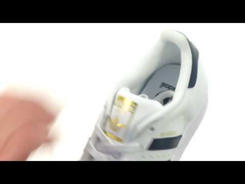 adidas Originals Kids Superstar (Big Kid)  SKU:8810815