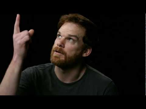 Michael C. Hall  In Character: Actors Acting