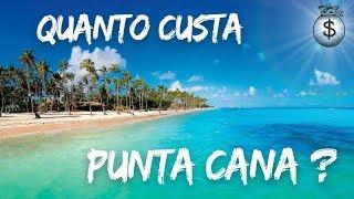 Punta Cana - República Dominicana: QUANTO CUSTA? por Sabrina Bull