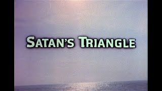 Satan's Triangle [Sutton Roley, USA, 1975]