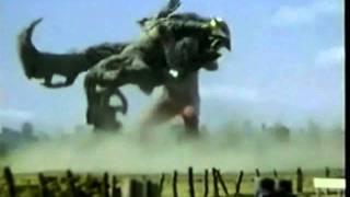 [MV] Ultraman GAIA & Ultraman NEOS