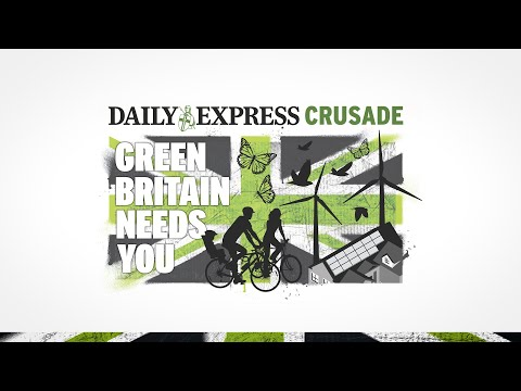 The Daily Express Crusade, Ecotricity Customers