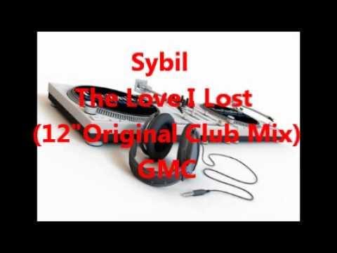 Sybil - The Love I Lost   (12  Original Club Mix)