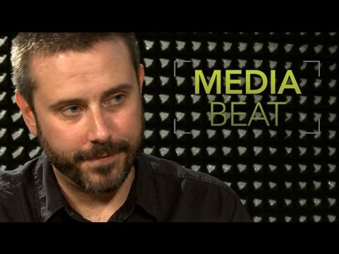 Jeremy Scahill: 'No One's an Objective Journalist' (Media Beat 1 of 2)