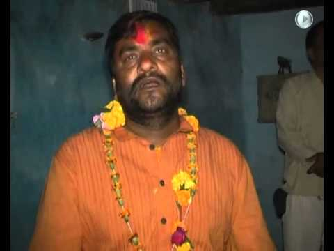 Pushpendra Singh Chandel, BJP || Winner from Hamirpur, Uttar Pradesh