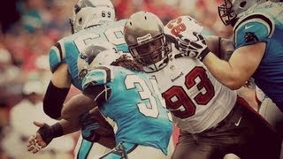 Gerald McCoy 2012 Highlights