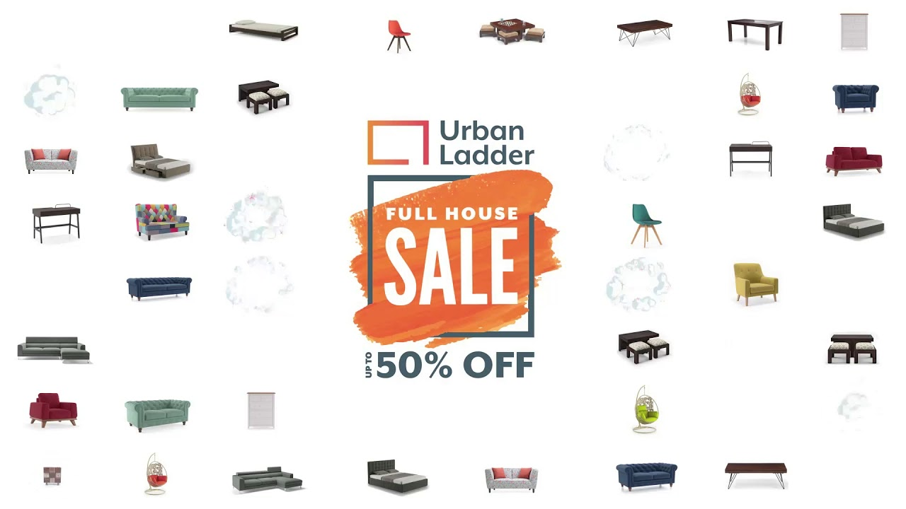 36e5c176181 Urban Ladder - Full House Sale - Up to 50% Off - Visit our Stores ...