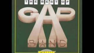 Gap Band - Steppin