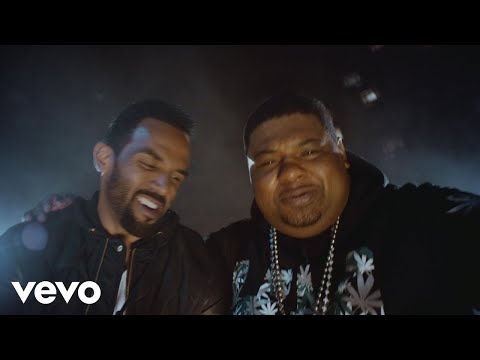 Craig David x Big Narstie - When the Bassline Drops (Official Video)