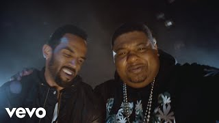 Craig David x Big Narstie - When the Bassline Drops (Official Video) thumbnail